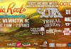 The Caliroots Festival is making its way to North Carolina for a Live show on October 26th 2013, You do not want to miss this event. California Roots: The Carolina Sessions at Battleship Park in Wilmington, NC, is a reggae music festival featuring two live stages offering a roster of national and regional live acts spanning both the west and east coasts. Lineup and ticket information TBA. The event is also eco conscious and dedicated to sustainability and Earth-friendly practices.