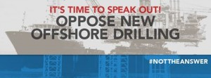'Not off our coast,' Cooper tells feds about offshore drilling